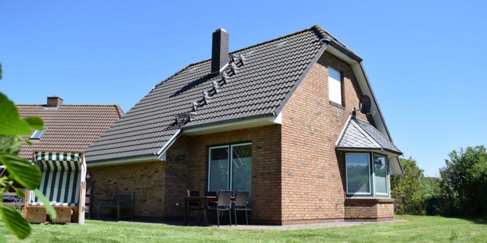 Ferienhaus mit Sauna und Kamin, für 5 Personen, direkt an der Nordsee im Nationalpark Wattenmeer, zu vermieten